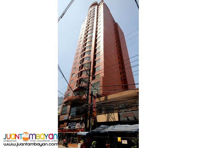 Providence Tower Manila Condominium